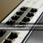 Mi a különbség az Informatikai rendszergazda és az Informatikai rendszerüzemeltető OKJ-s szakmák között?